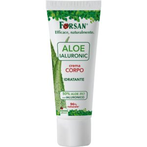 Forsan Aloe Ialuronic Crema Corpo