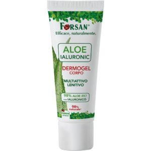 Forsan Aloe Ialuronic Dermogel Corpo