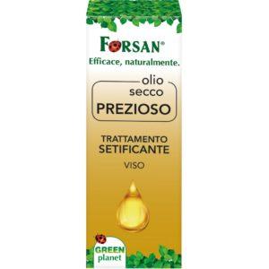 Forsan Olio Secco Prezioso